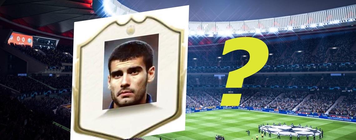 FIFA 20 – Alle neuen Ikonen mit Pep Guardiola im Überblick