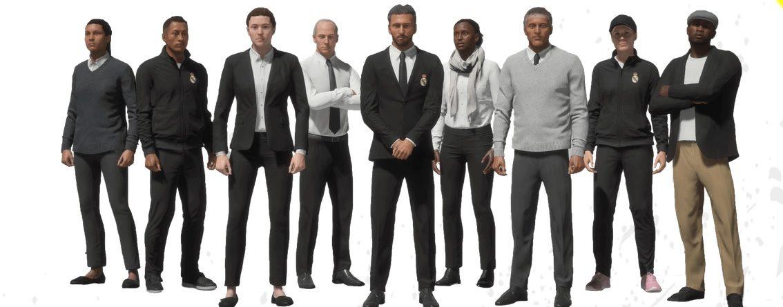 FIFA 20 Karriere: Alle Neuerungen im Karrieremodus im Überblick