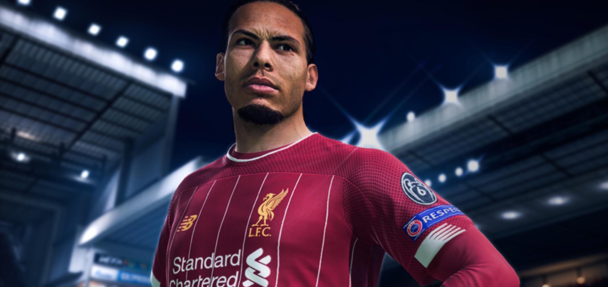 FIFA 20 Demo – Release-Datum & Mannschaften für PS4, PC, Xbox One