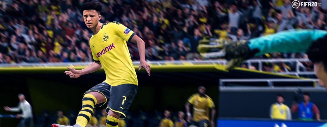 FIFA 20 TOTW 11: Die Predictions zum neuen Team der Woche