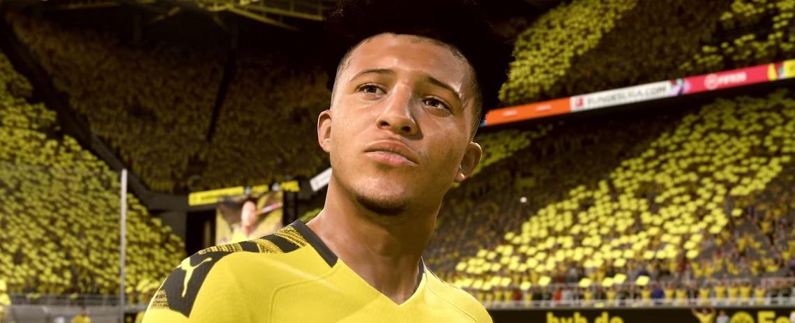 Seht jetzt leckeres FIFA 20 Gameplay frisch von der gamescom