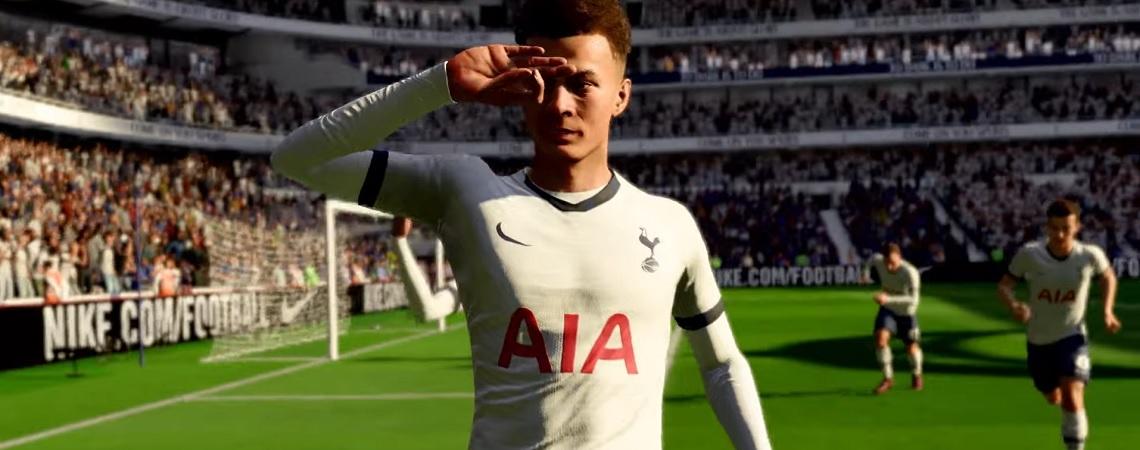 Wo bleiben die wichtigen Infos zum FIFA 20 Karrieremodus? Das sagt EA