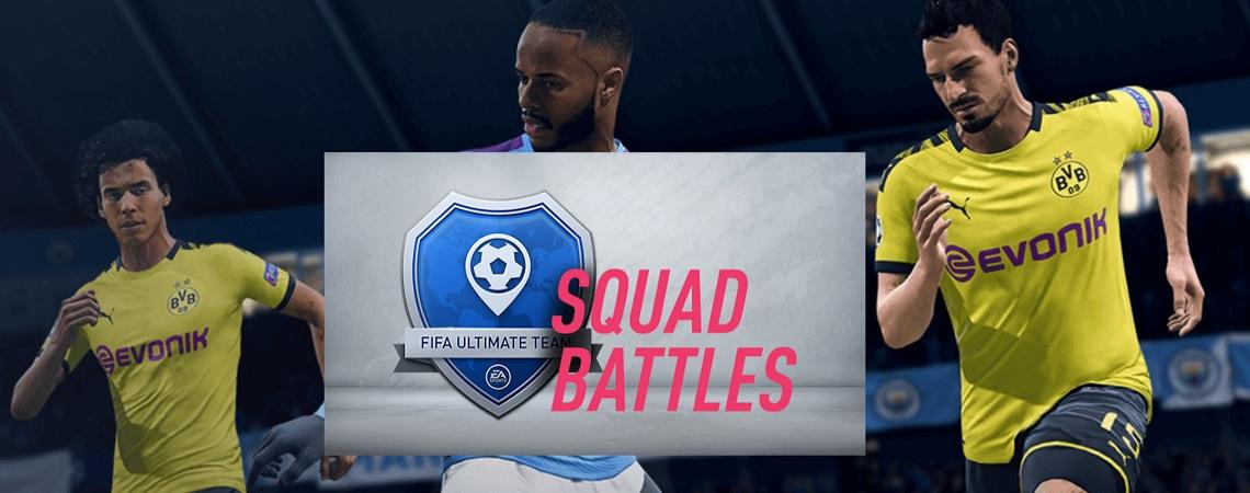 FIFA 20: Die neuen Squad Battles sind für mich die beste FUT-Änderung