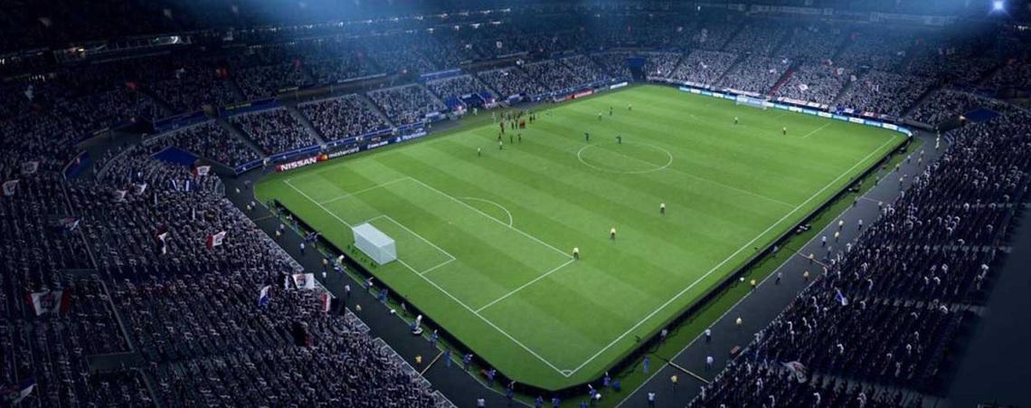 FIFA 20 – Alle Stadien: Stadion-Liste mit Bildern zu Bundesliga-Arenen