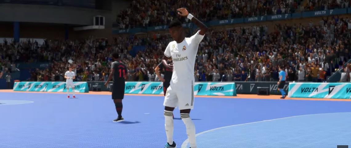 FIFA 20: Volta online spielen – Das bietet der Multiplayer-Modus