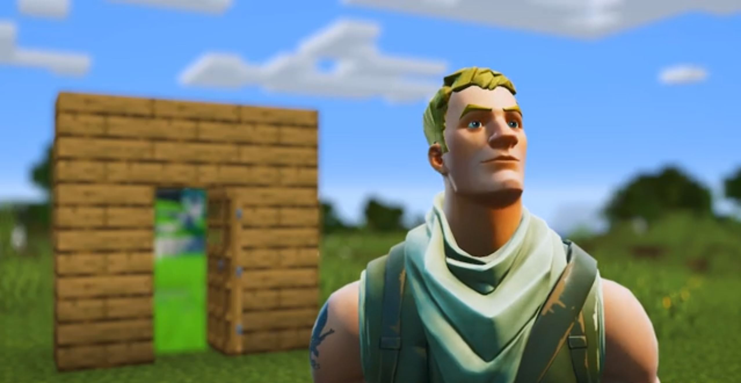 Während Fortnite gerade starke Verluste auf Twitch macht, gewinnt Minecraft