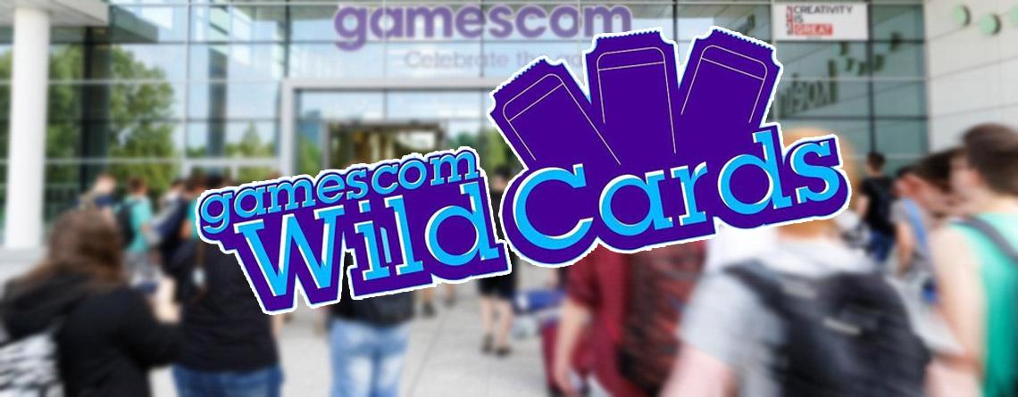 Wir verlosen 10 begehrte WildCards für die Gamescom 2019 – Seid am Fachbesuchertag dabei!