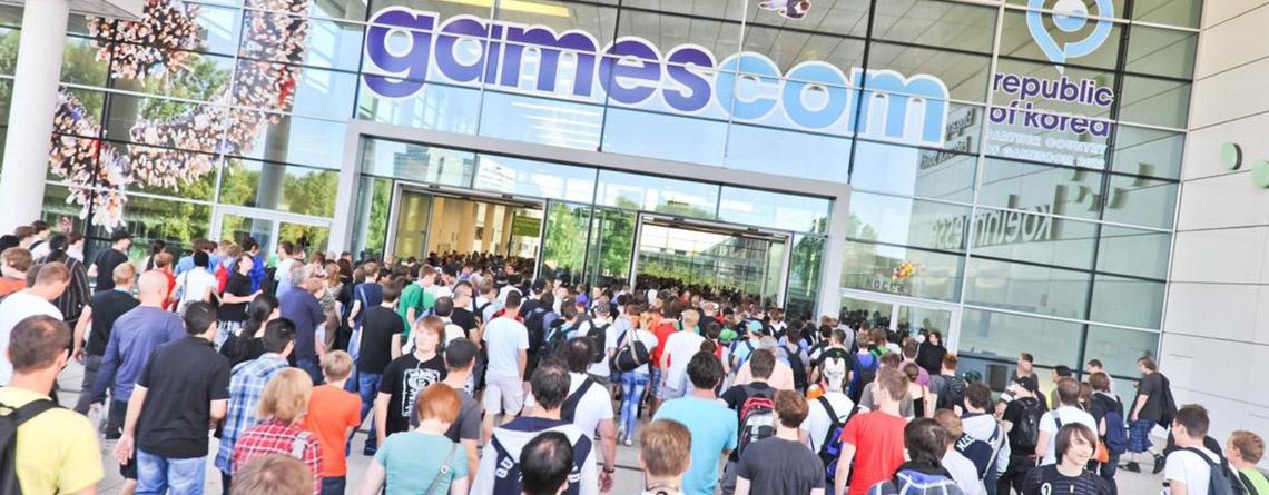 Erzählt mal: Besucht ihr die gamescom 2019?