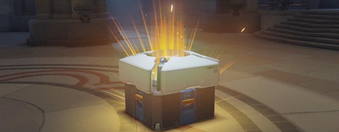 Xbox, PlayStation und Nintendo beschließen neue Regeln für Lootboxen