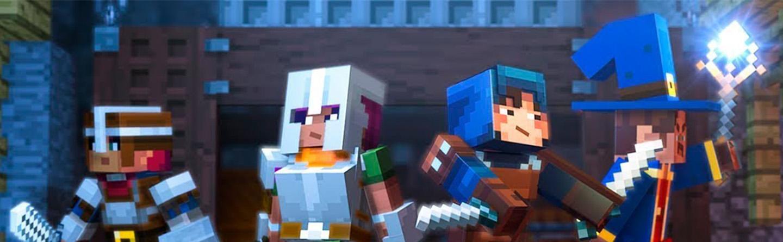 Das meist gewünschte Feature von Minecraft wird bald ein eigenes Spiel