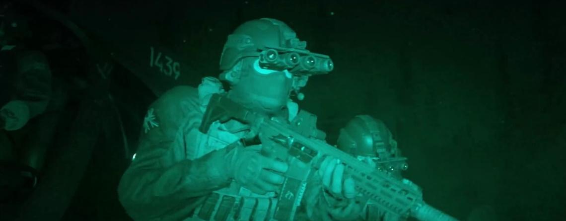 CoD MW plant besondere Belohnungen, wenn euch ein Tactical Nuke gelingt
