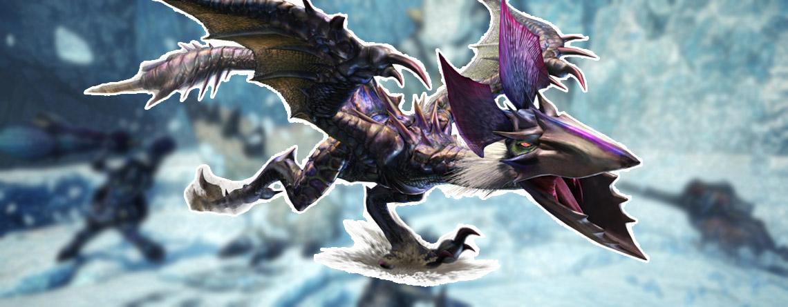 """""""Psycho Chicken"""" kommt zu Monster Hunter World Iceborne – Fans stöhnen"""