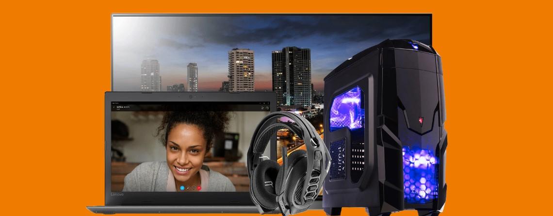 OLED-TV, Gaming-PC und Notebooks bei Saturn vergünstigt im Angebot