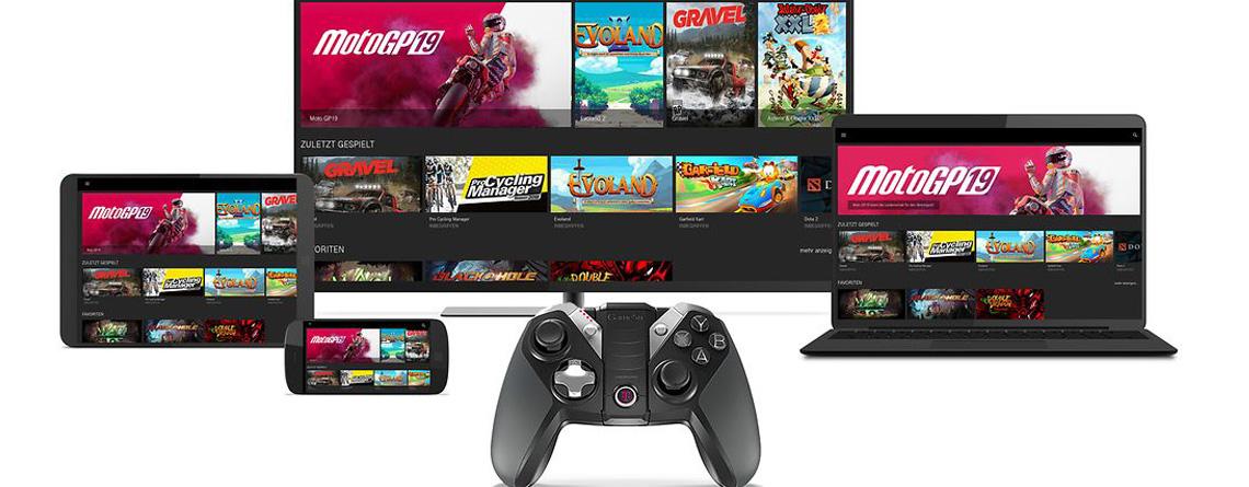 Telekom nimmt's mit Google Stadia auf – Bringt eigenen Cloud Gaming Service