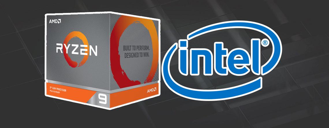 AMD vs. Intel: Der stärkste Ryzen 2019 kommt erst noch – Schon in Kürze?