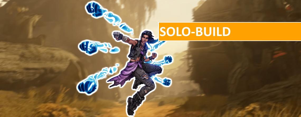 Borderlands 3: Mit diesem Solo-Build für Amara kommt ihr gut durch die Kampagne