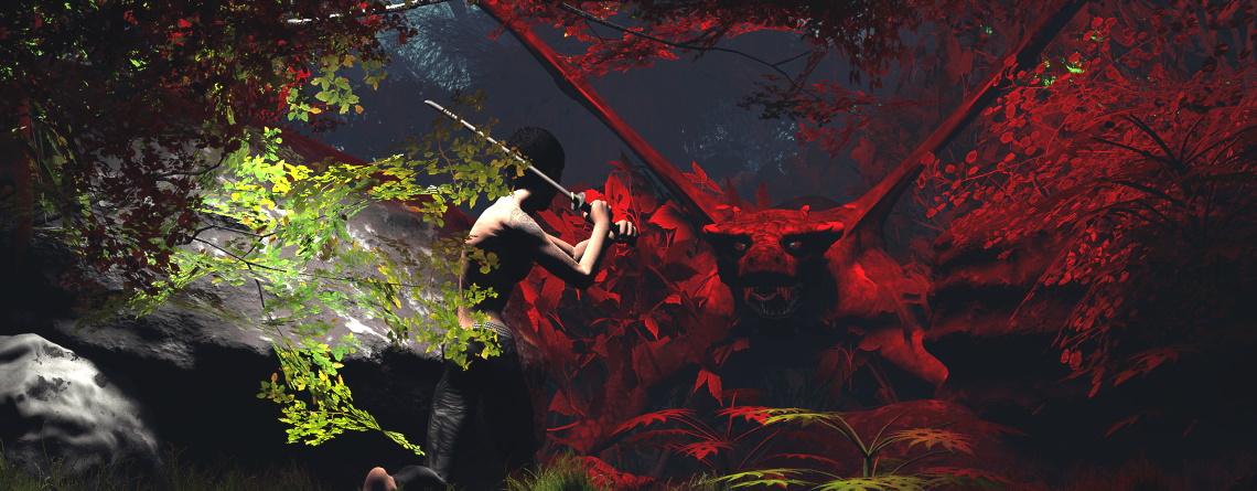 Neues SpatialOS-MMORPG angekündigt, ist extrem ambitioniert – vielleicht zu sehr?