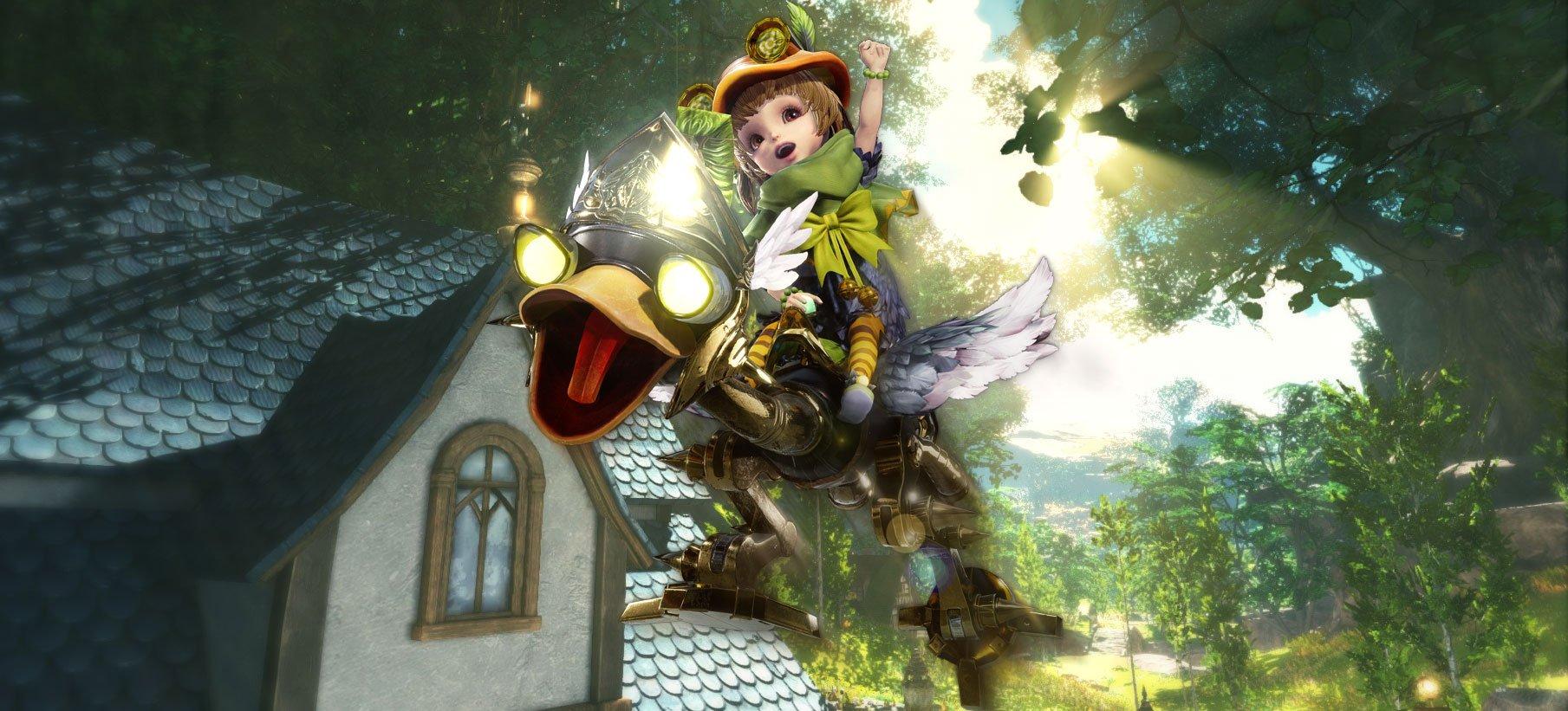 Astellia bringt neue Endgame-Inhalte, doch Spieler warten verzweifelt auf PvP-Gebiet