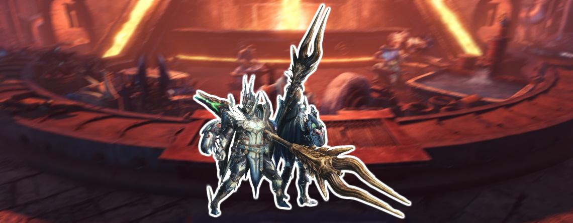 Monster Hunter World: Iceborne – So funktionieren Verbesserung und Augmentation