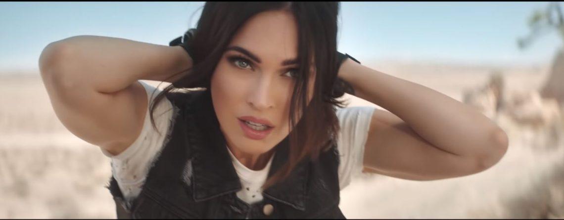 Wir wissen nun, was Megan Fox im PS4-MMORPG Black Desert macht – Nicht viel
