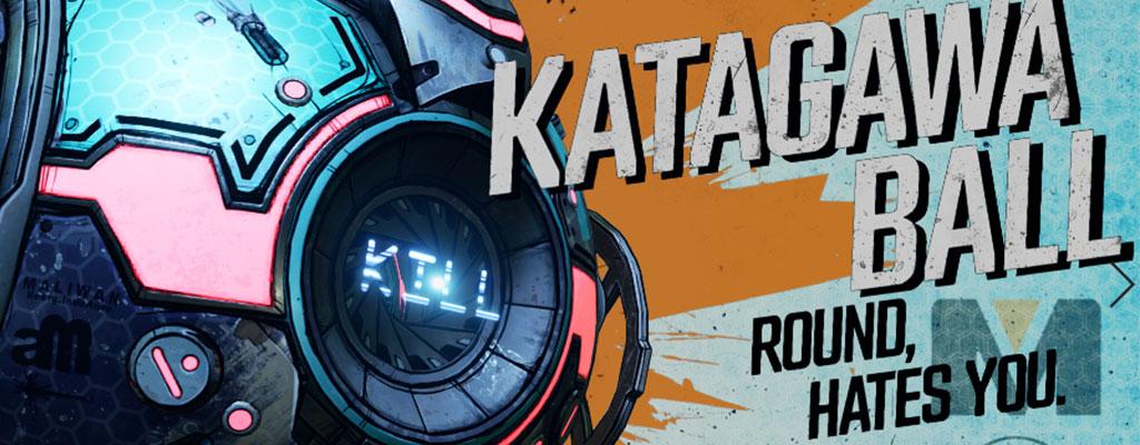 Katagawa Ball in Borderlands 3 besiegen: Richtige Munition und Taktik