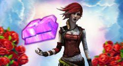 Borderlands 3 Lilith mit Eridium