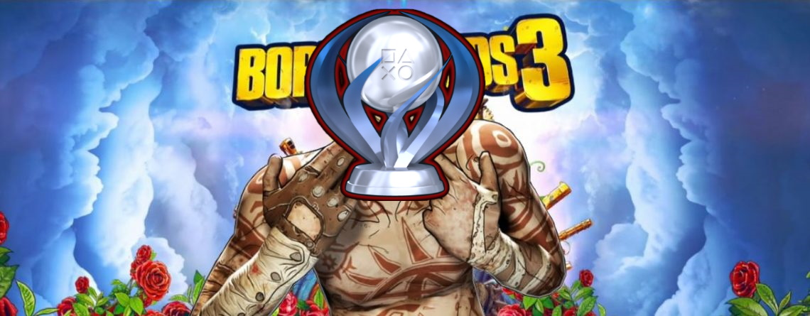 In Borderlands 3 ist es lächerlich leicht, die Platin-Trophäe zu bekommen