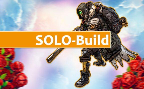 Die besten Builds für FL4K in Borderlands 3 – Endgame Crit, Solo und Pets