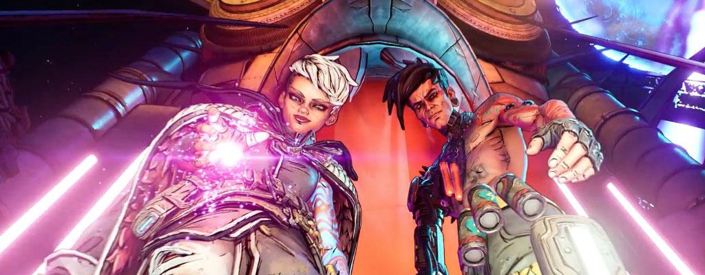 Was tun nach der Story von Borderlands 3? Guide zum Endgame-Content