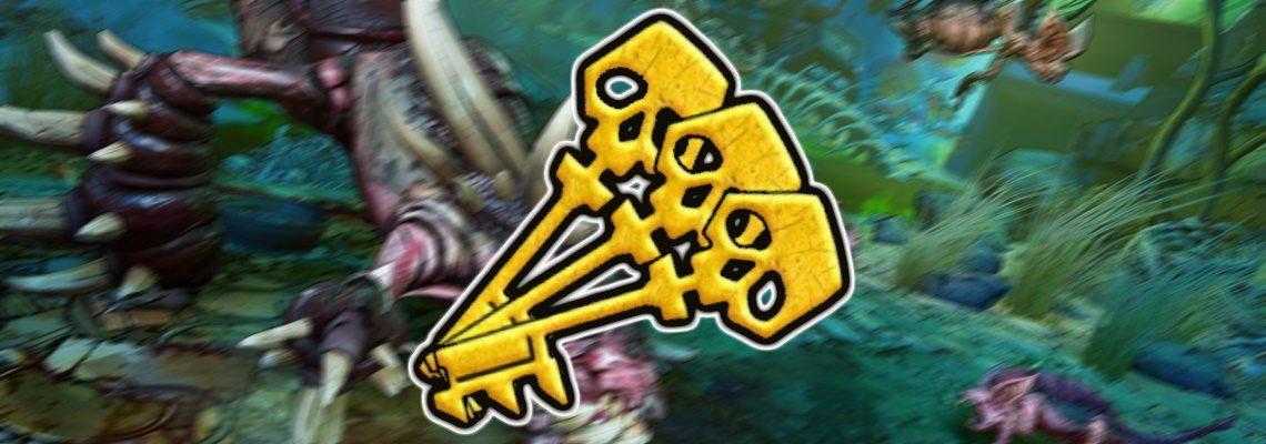 Borderlands 3: Dieser Shift-Code bringt euch 10 goldene Schlüssel – Aber nur kurz