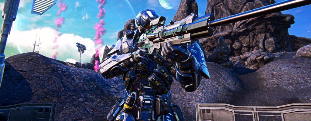Planetside Arena floppt so schlimm, dass es nach 4 Monaten auf Steam schließt