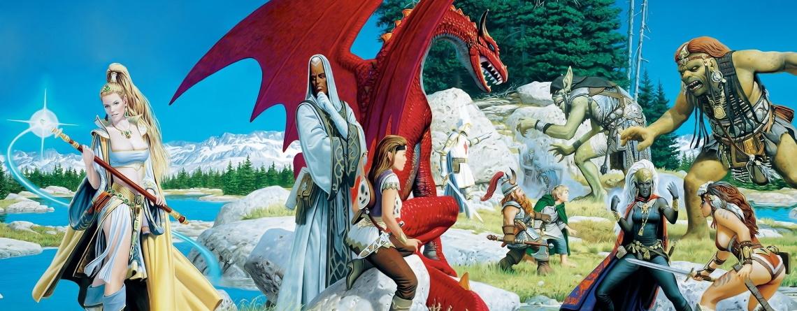 Everquest: MMORPG, mit dem alles begann, bekommt Classic-Server – Nach WoW Hype