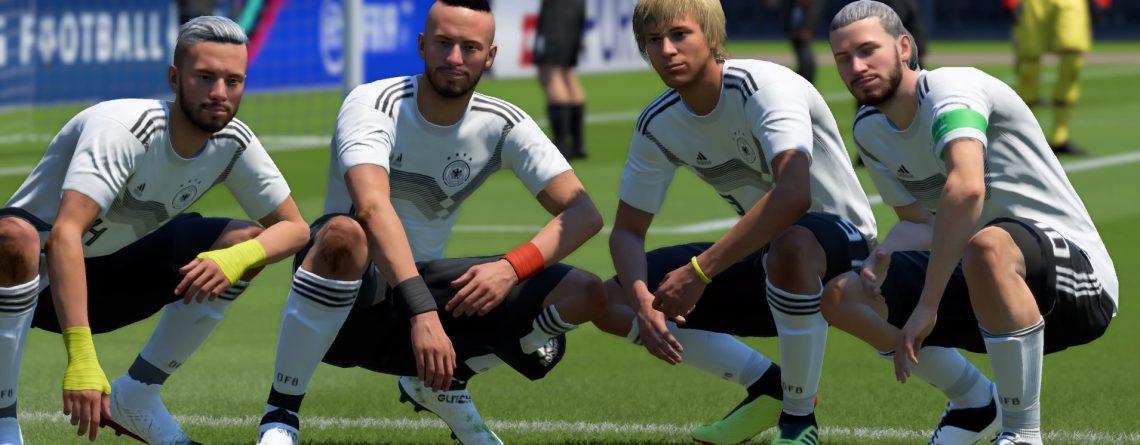 FIFA 20 Pro Clubs: Tipps und alle Infos zu den Skillpunkten