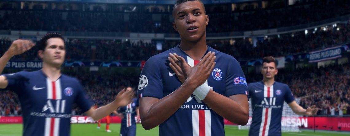 FIFA 20 TOTW 19: Die Predictions zum neuen Team der Woche
