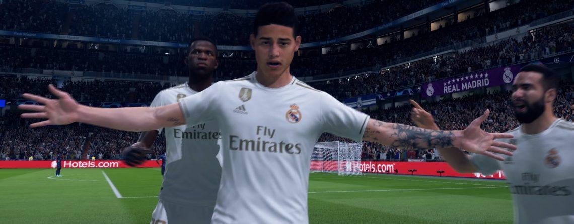 FIFA 20 TOTW 18: Die Predictions zum neuen Team der Woche