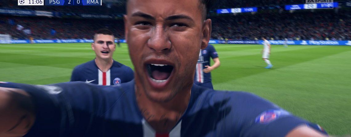 FIFA 20: Profi verrät, wie viel Geld er in FUT steckt, um gegen Euch Vorteile zu haben