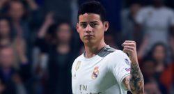 FIFA 20 madrid rodriguez
