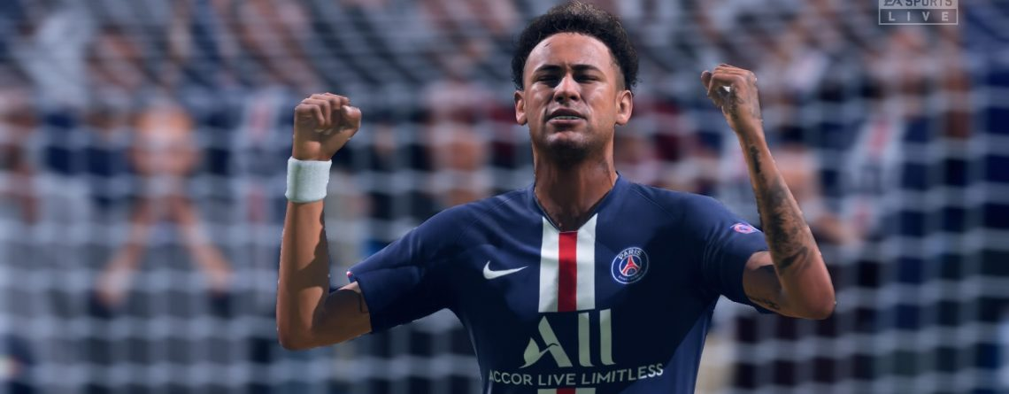 FIFA 20: Mit diesem Trick werden die nervigen Squad Battles viel einfacher