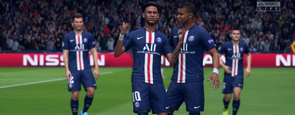 FIFA 20 TOTW 4: Das neue Team der Woche in Ultimate Team