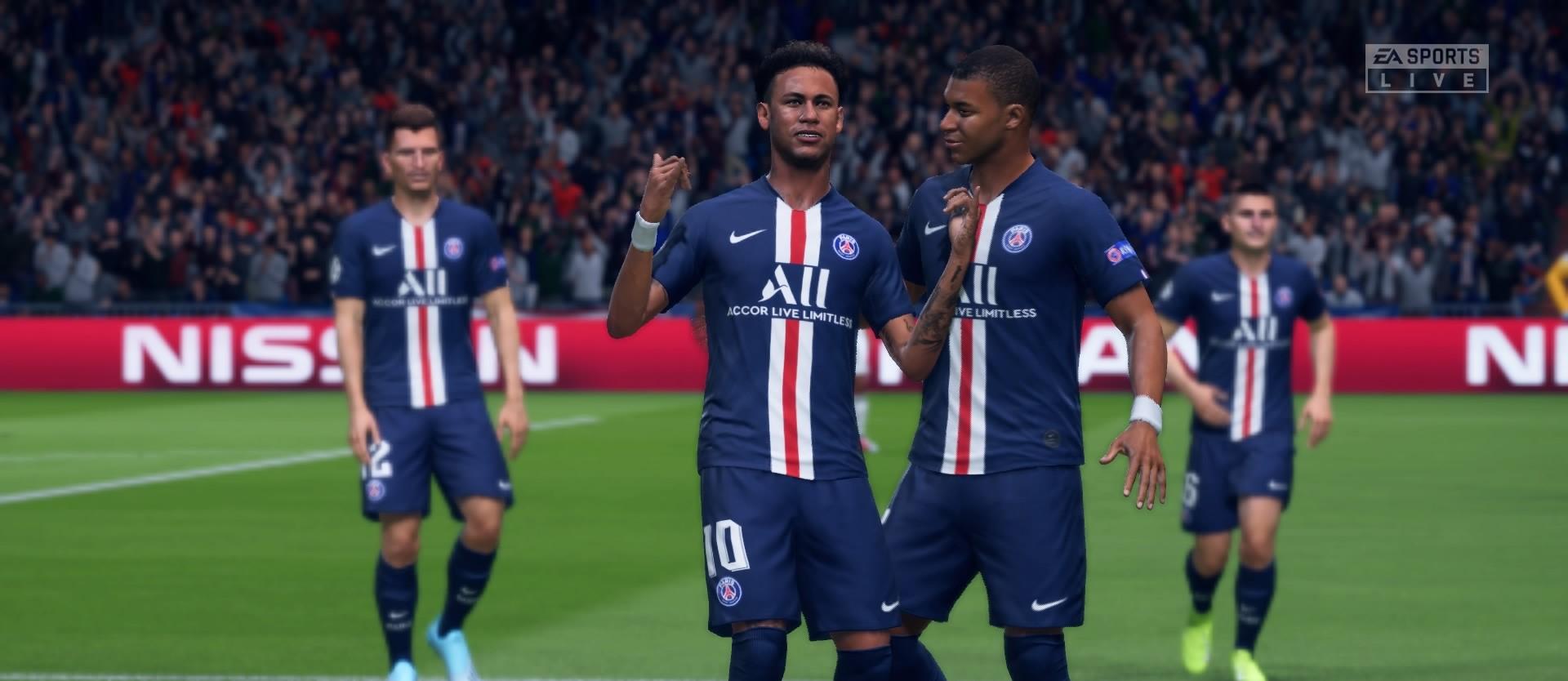 FIFA 20: Die besten Flügel-Talente – Junge LF, RF, LM, RM in der Karriere