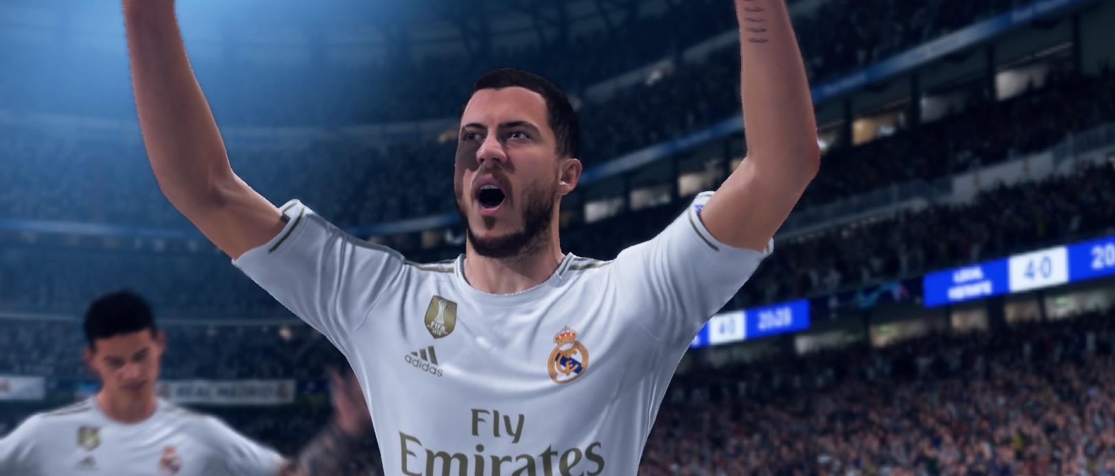 FIFA 20 TOTW 17: Das neue Team der Woche in Ultimate Team – ohne Ronaldo