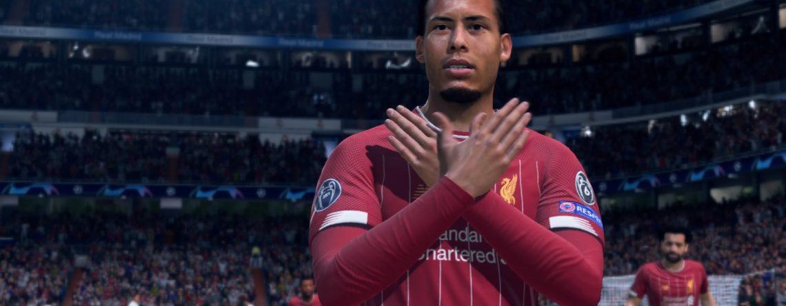 Verteidigen in FIFA 20: Tipps, wir Ihr in der Abwehr erfolgreich seid