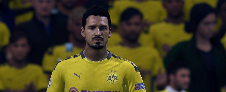 FIFA 20 Ultimate Team: Bestes und günstiges Bundesliga-Starter-Team