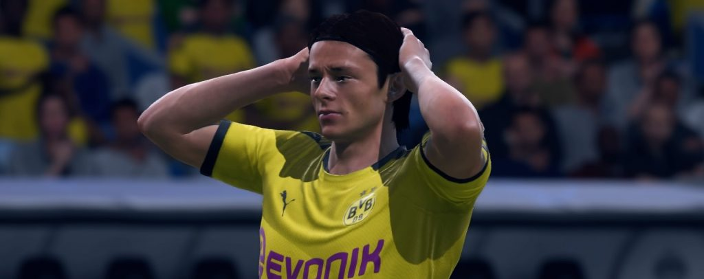 FIFA 20 jammern bvb