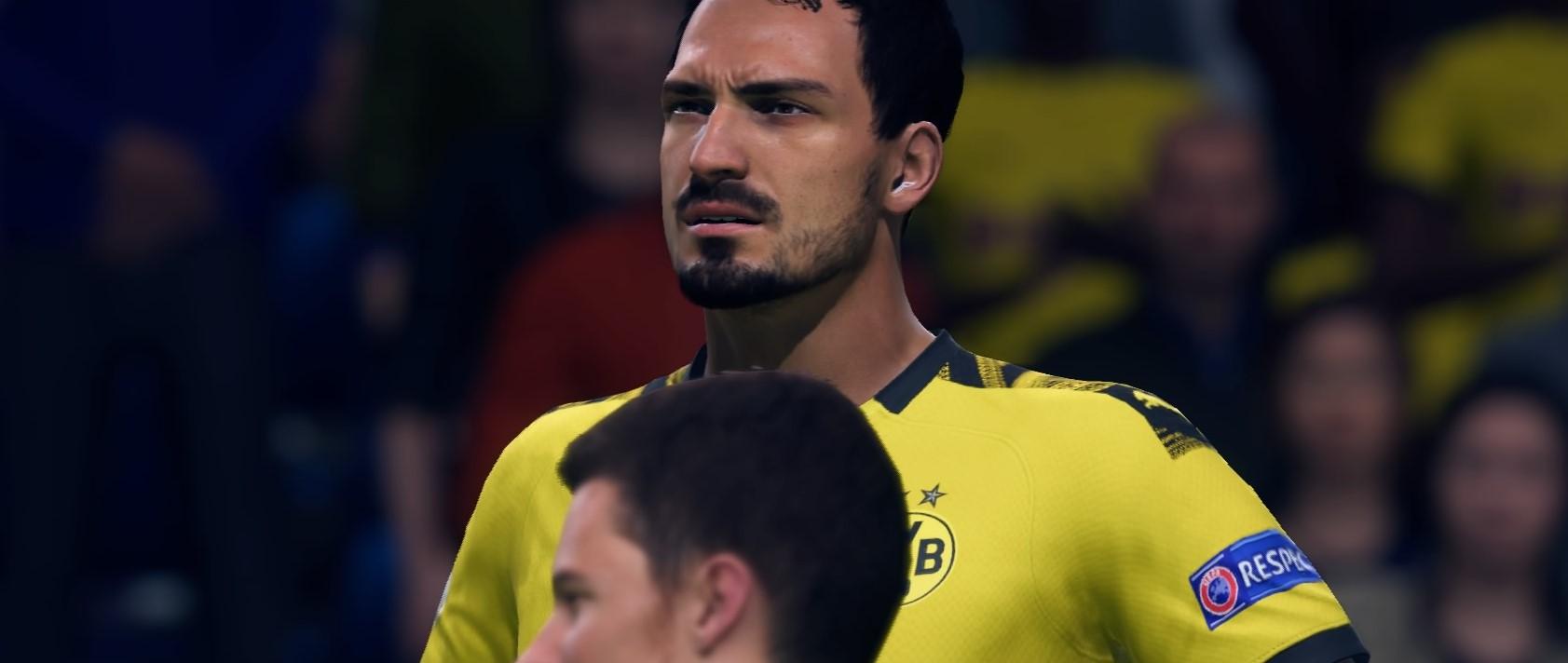 FIFA 20: Die besten IV-Talente – Junge Innenverteidiger in der Karriere