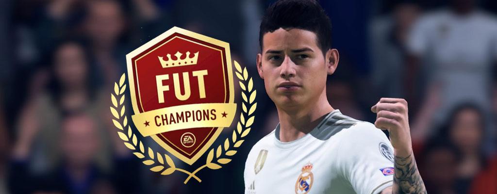 FIFA 20: Kaputte Weekend League war gar nicht schlecht, finden Spieler