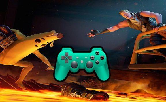 Fortnite Matchmaking PS4 Titelbild