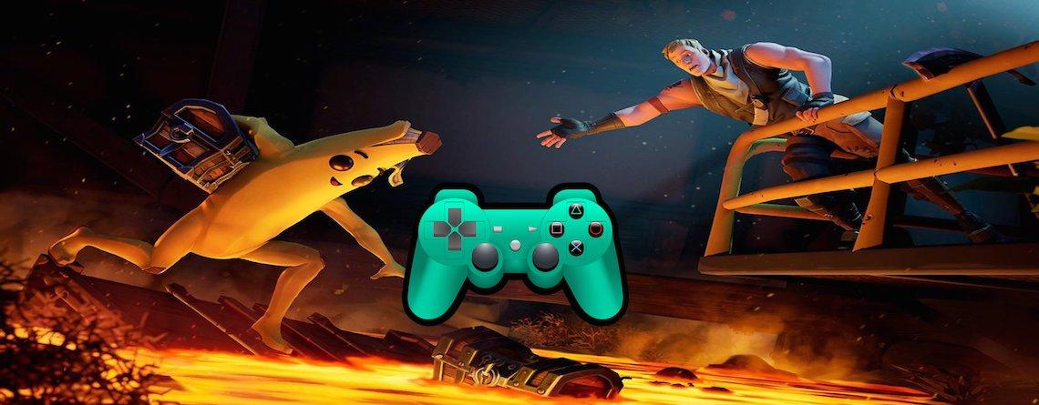 Fortnite: Die neueste Änderung ärgert die guten Spieler auf PS4 und Xbox One richtig