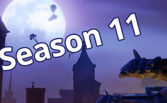 Fortnite Season 11 Titel01