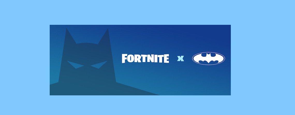 Fortnite bekommt wirklich ein Batman-Event – Das wissen wir schon
